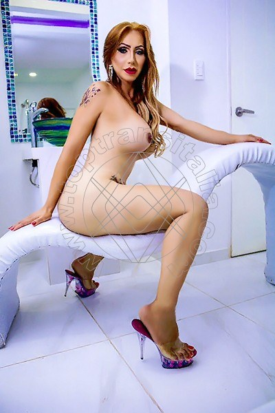 Melany Lopez CAPACCIO 3315844887